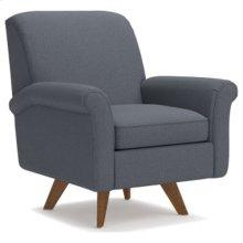 Ronnie Premier High Leg Swivel Occasional Chair
