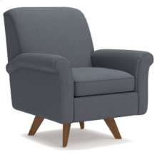 Ronnie Premier High Leg Swivel Occasional Chair