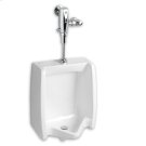 Washbrook 0.125 -1.0 gpf FloWise Washout Back Spud Urinal - White Product Image