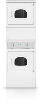 Stacked Dryer Product Image