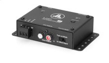Fully Active, Two-Channel Speaker Level to Line Output Converter with Auto Turn-On