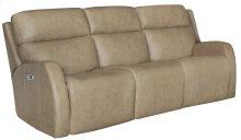 Aaron Power Motion Sofa