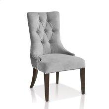 Boris Tufted Side Chair