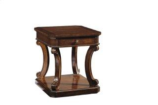 Egerton End Table