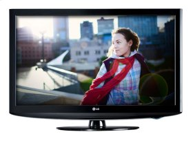 "26"" class (26.0"" measured diagonally) LCD Widescreen Integrated HDTV"