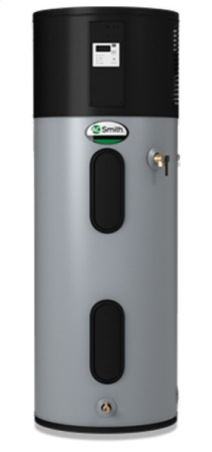 Voltex Hybrid Electric Heat Pump 50-Gallon Water Heater