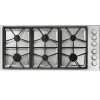 "Dacor Heritage 46"" Professional Gas Cooktop, Natural Gas"