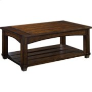 Tacoma Rectangular Lift Top Cocktail Table Product Image