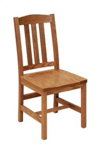 Old Mission Chair