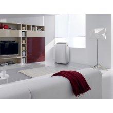 Pinguino Portable Air Conditioner, 350 sq. ft. Medium Room PACN250GN