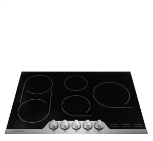 Frigidaire Professional 30'' Electric Cooktop