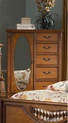 Southern Heritage Door/Drawer Wardrobe