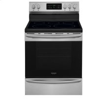 RED HOT BUY - BE HAPPY ! Frigidaire Gallery 30'' Freestanding Electric Range
