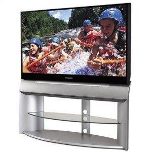 "Panasonic52"" Diagonal LCD Projection HDTV"