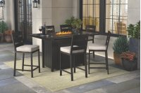 Rectangular Bar Table Product Image