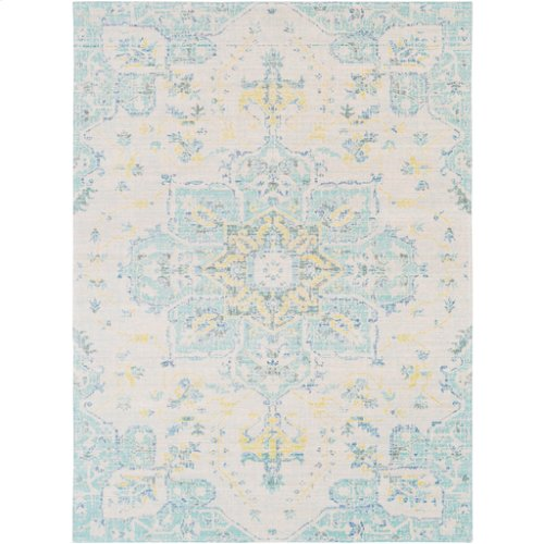 "Seasoned Treasures SDT-2307 5'3"" x 7'1"""