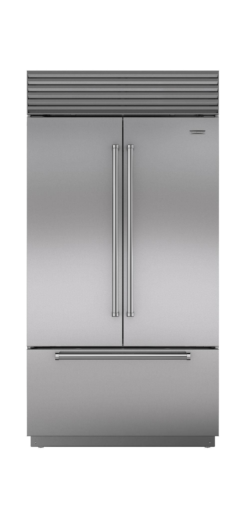Sub Zero Model Bi42ufdsph Caplan S Appliances