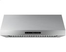 "30"" Wall Hood, Graphite Stainless Steel Product Image"