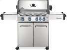 Prestige® 500 RB Infrared Rear Burner Stainless Steel , Natural Gas Product Image
