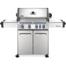 Prestige 500 RB Infrared Rear Burner , Stainless Steel , Propane Product Image