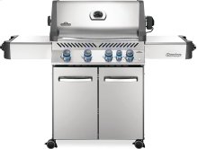 Prestige® 500 RB Infrared Rear Burner , Stainless Steel , Propane