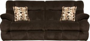 CATNAPPER 762041 Brice Power Headrest With Lumbar Power Reclining Sofa