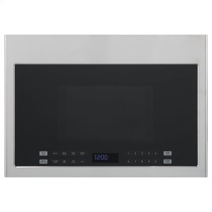 "Haier24"" 1.4 Cu. Ft. Over-The-Range Microwave"
