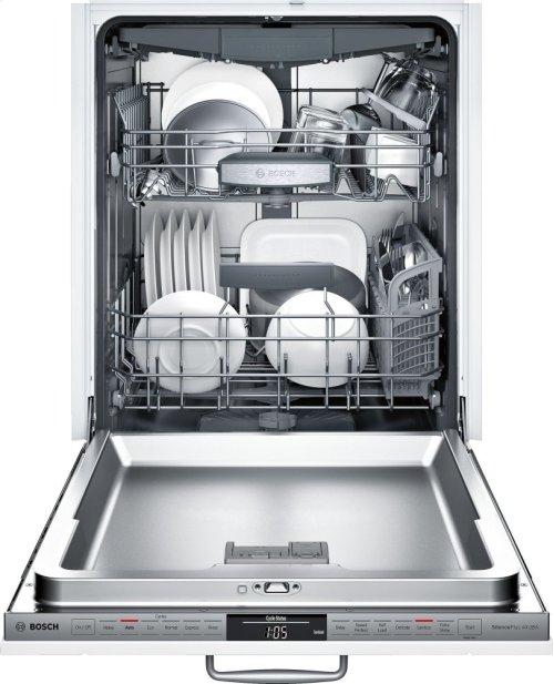 "24"" Panel Ready Dishwasher 800 Series SHV68TL3UC"