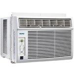 9,000 - 10,500 Btu Air Conditioner