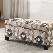 Liana Storage Bench