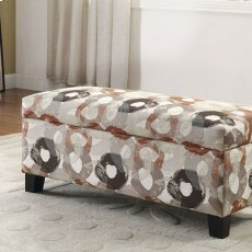 Liana Storage Bench Product Image