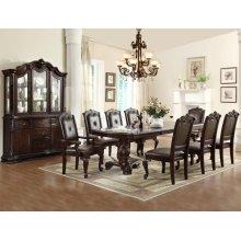 Crown Mark 2150 Kiera Dining Table