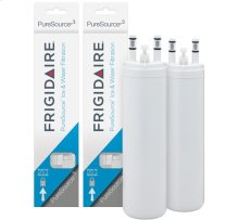 PureSource® 3 Replacement Ice and Water Filter, 2 pack