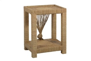 Hutch Side Table
