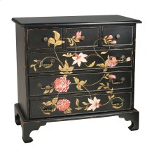 IN BLOOM CHEST