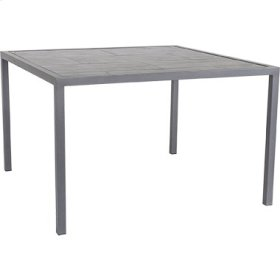 "45"" Sq. Dining Table"