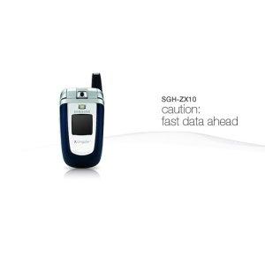 Caution: fast data ahead
