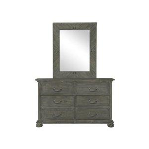 Magnussen HomePortrait Mirror