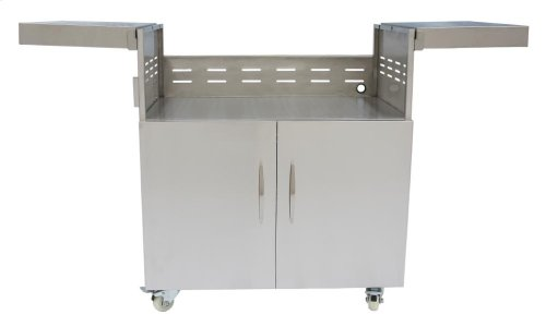 "Cart for C-Series 34"" Grill"