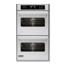 """Stainless Steel 30"""" Double Electric Touch Control Select Oven - VEDO (30"""" Wide Double Electric Touch Control Select Oven)"""
