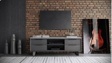 Amsterdam Media Cabinet Product Image