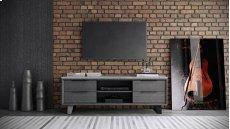 Amsterdam Media Cabinet Product Image