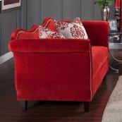 Zaffiro Love Seat