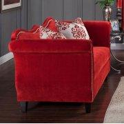 Zaffiro Love Seat Product Image