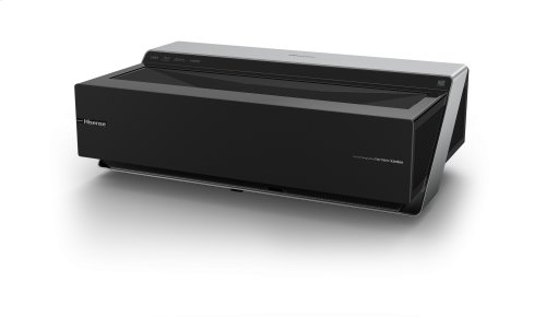 """100"""" - 4k Ultra HD smart laser tv"""