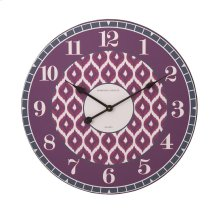 Essentials Irresistible Wall Clock