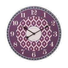 Essentials Irresistible Wall Clock