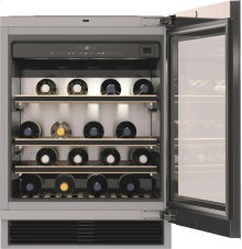 KWT 6312 UGS Under Counter Wine Storage System