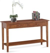 South Hampton Console Table Product Image