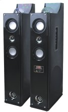 Bluetooth Home Entertainment Speakers Product Image